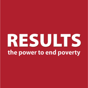 RESULTS the power to end poverty